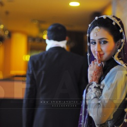 Mix Wedding Shoot